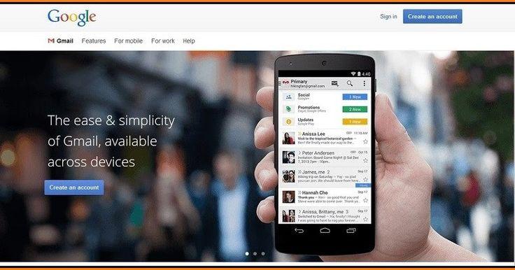 Cara Buat Email di Gmail Baru Lewat HP Android dan Iphone Terbaru