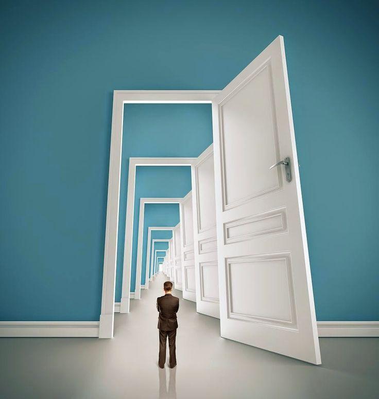 STRATEGI ENTREPRENEUR: Entrepreneurship, Membuka Pintu Rizki yang Tak Ter...