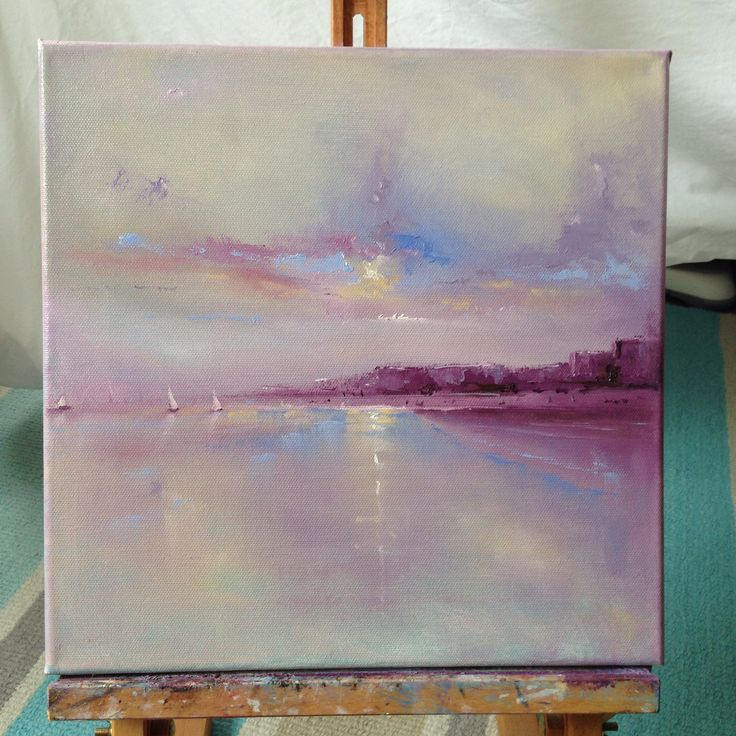 'Abstract Sky' by Dan Wellington