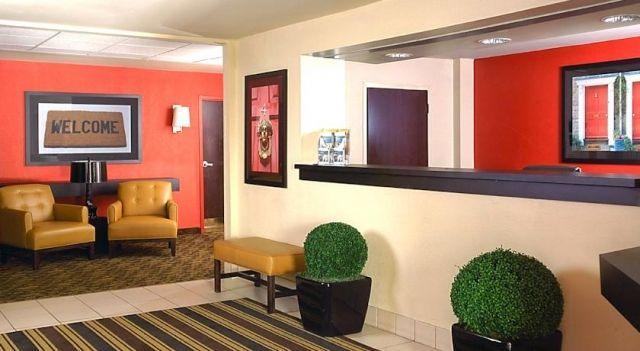 Extended Stay America - Washington, D.C. - Reston - 2 Star #Hotel - $64 - #Hotels #UnitedStatesofAmerica #Herndon http://www.justigo.us/hotels/united-states-of-america/herndon/hotel-sunset-hills-dr-reston_111274.html