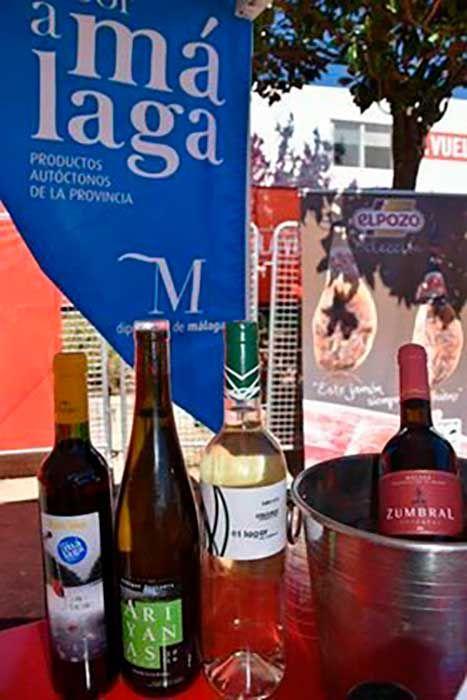 Los vinos deMoclinejoy diferentes productosSabor a Malagaestán presentes en las 21 etapas de la vuelta ciclista a España 2017, que se inició el pasado 19 de agosto y que culmina el 10 de septiembre , tras recorrer más de tres mil kilómetros por la geografía ibérica.   #moclinejo #noticias #vinos
