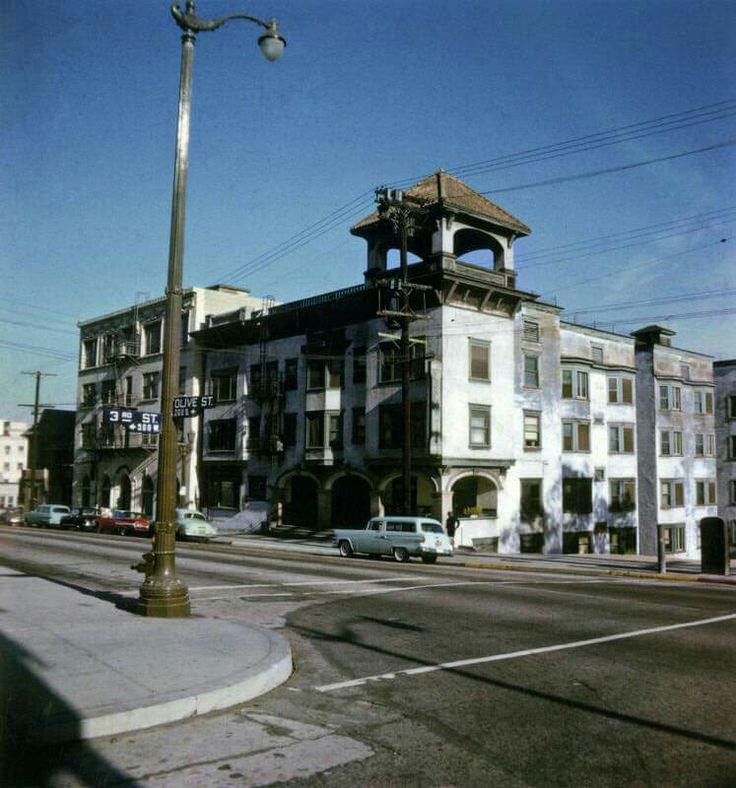 Bunker Hill Apartments: 17 Best Images About Bunker Hill Houses, LA On Pinterest