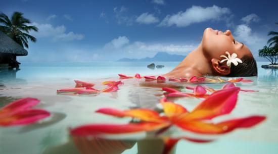Dhana Spa - Tahiti