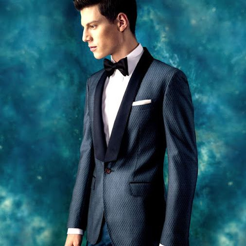 Just right in our eyes!  Tag a friend who can pull this off  #germanicos #menwithstyle #tuxedo #bestoftheday #style