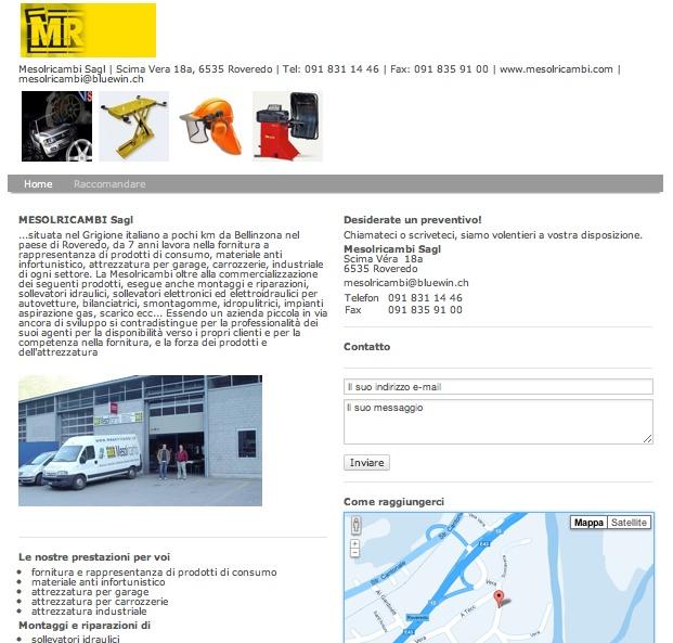 anti infortunistico, attrezzatura per garage e carrozzerie, sollevatori idraulici, Roveredo, Ticino, Bellinzona, Lugano