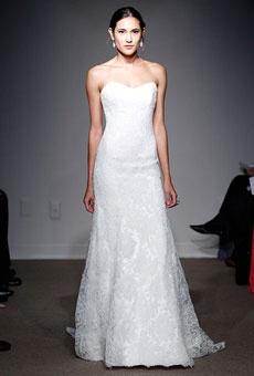 Sacha Anna Maier / Ulla-Maija Couture wedding dresses fall 2012