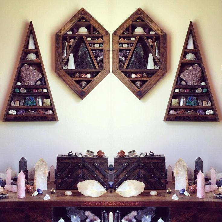 1000 Ideas About Handmade Shelving On Pinterest Large