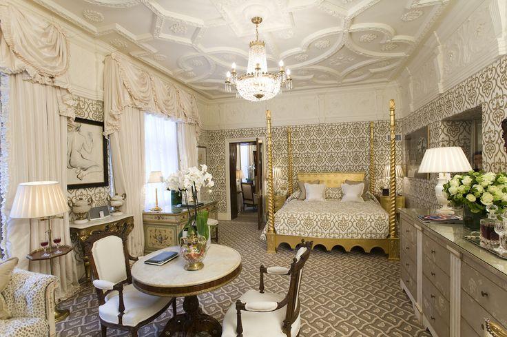 The Milestone - Suites donde pasar una noche de lujo en Londres