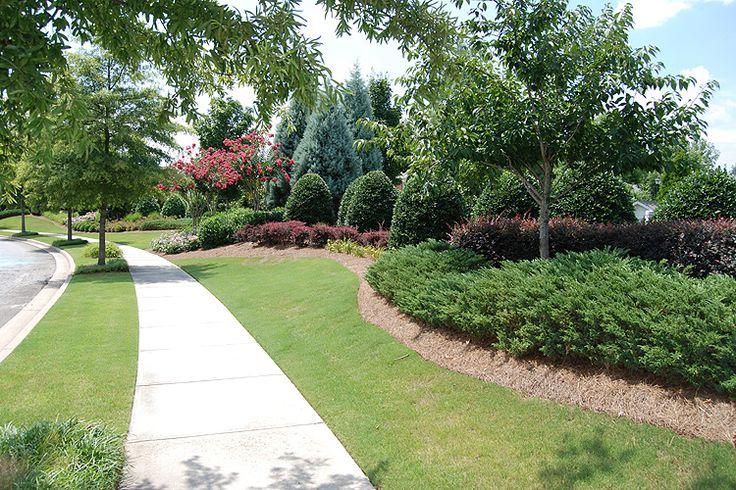 Commercial Landscaping | Commercial Landscape Portfolio | Green Acres Landscaping, Inc.
