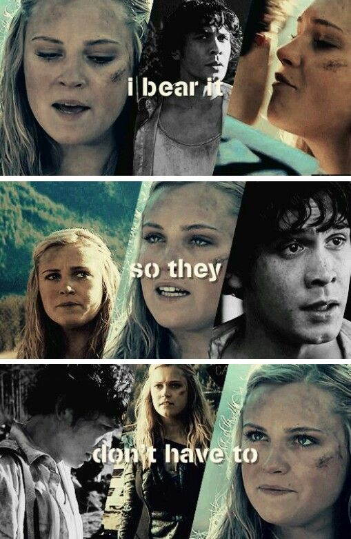 100 Movies 100 Quotes: 3831 Best The 100 Images On Pinterest