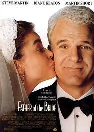 Father of the Bride: Film, Movies Tv, Steve Martin, Favoritemovies, Wedding, Favorite Movies, Brides, The Bride, Father