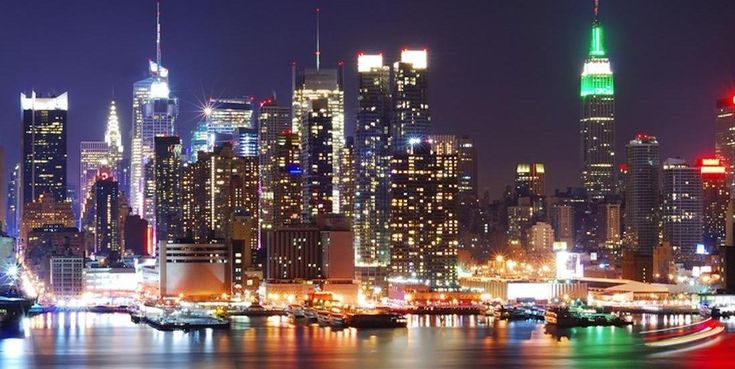 New York is the ultimate destination for millions of tourists and the ultimate love of most of New Yorkers who cannot live anywhere else for more than a few days They love every minute of it in spite of all the traffic the hectic schedules and luck of free time Especially New York by night