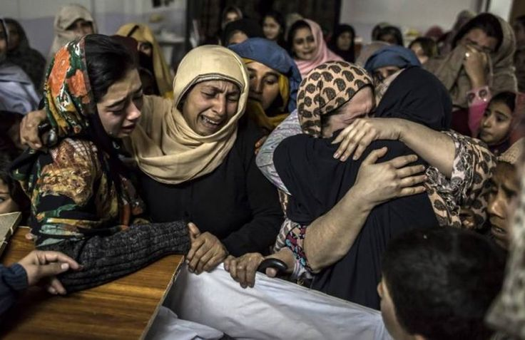 Family Says Christian Schoolgirl Drugged, Raped, Murdered — But Pakistan Police Claim She Killed Herself | Christian News on Christian Today