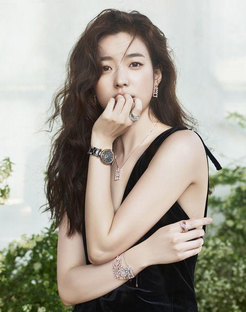 Han Hyo Joo Continues As Folli Follie Muse   Couch Kimchi