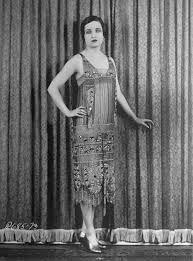Το e - περιοδικό μας: Η μόδα τη δεκαετία του 1920