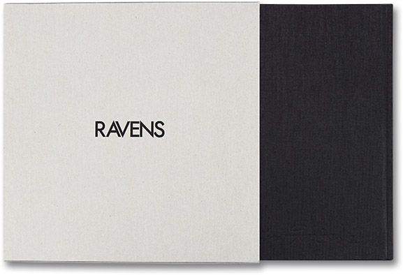 MACK - Masahisa Fukase - Ravens