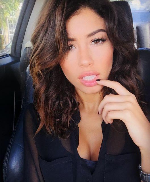 Alexandra Michelle