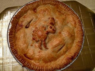 The perfect apple pie  – Thanksgiving Desserts…. Saving the best for last!