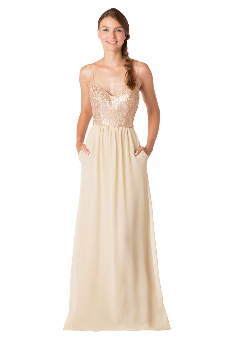Bari Jay Fashions ( STYLE 1705 and 1705-S (Short Version)  Available at Enchantment Bridal in Chatham, On. 519-360-1100