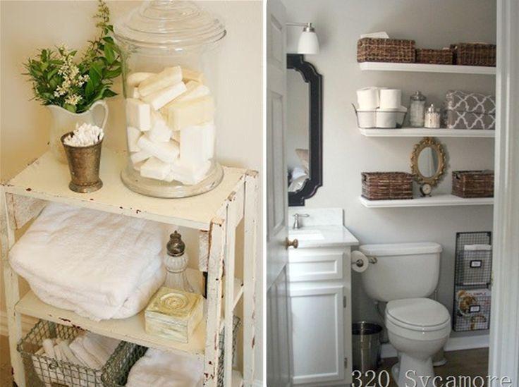 Super 17 Best Ideas About Small Vintage Bathroom On Pinterest Project Largest Home Design Picture Inspirations Pitcheantrous