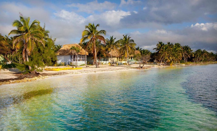 Blackbird Caye Resort – Turneffe Atoll, Belize - Four- or Seven-Night Stay for Two in a Cabana with Meals, or Seven-Night Island Rental for Up to 36 with Meals. Combine Up to 14 Nights...