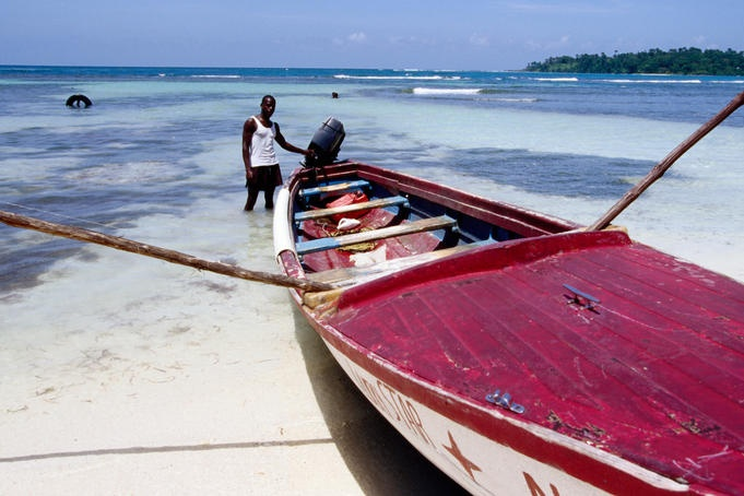 14 best fav places images on pinterest beautiful places for Jamaica fishing charters
