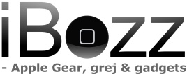 iBozz - de bedste Apple gadgets