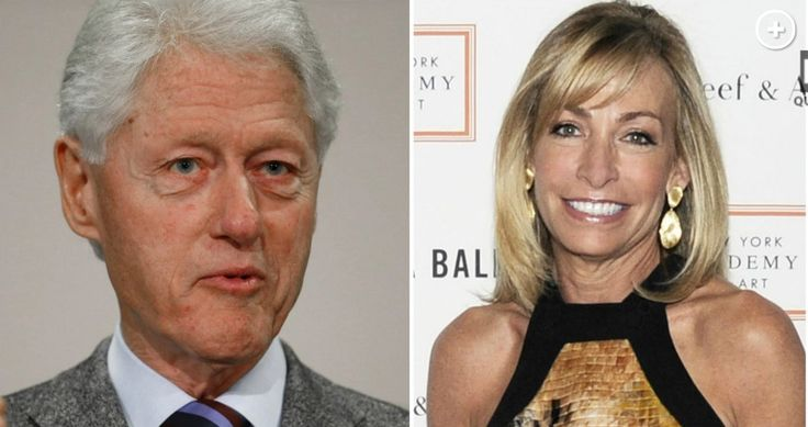 "The New York Post reports Bill Clinton's foundation doled out $2 million to a power company partly owned by a wealthy blond divorcée about whom questions have been raised as to whether she is the frequent visitor to his home nicknamed ""Energizer."" The ""commitment"" to Julie Tauber McMahon's firm from the Clinton Global Initiative was placed on its 2010 conference agenda at Clinton's urging, the Wall Street Journal reported on Thursday. The initiative ""commits $2 million to support the work…"