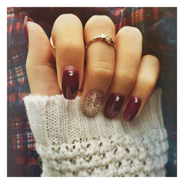 1000+ images about Nails Galore! on Pinterest | Accent nails, Cute ...