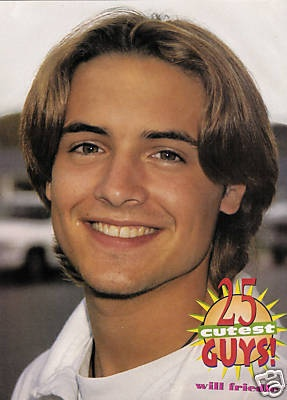 will friedle aka eric matthews