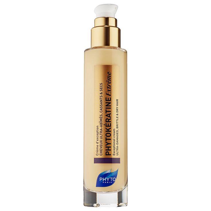 ingredients: http://www.sephora.com/phytokeratine-extreme-exceptional-cream-P400004