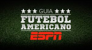 O Guia Definitivo sobre o Futebol Americano. Para entender as regras do jogo e curtir ainda mais este fantástico esporte.