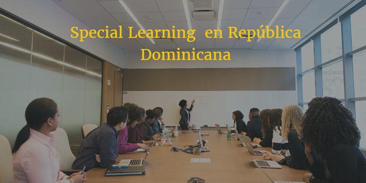 """¿Vives en República Dominicana? ¿Quieres aprender sobre el Análisis del Comportamiento Aplicado? Special Learning estará presentando """"El Impacto del Análisis del Comportamiento Aplicado"""" Para mas información visita https://www.special-learning.com/RD-Workshop o escríbenos a adacunha-espanol@special-learning.com"""