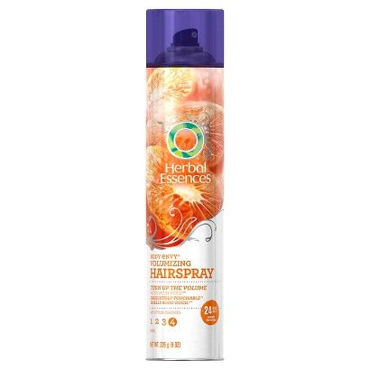 Herbal Essences Body Envy Volumizing - Hairspray 8floz