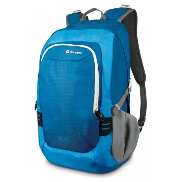 Pacsafe Venturesafe 25L GII - anti-theft day pack - Mountain Adventure