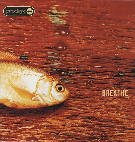 The Prodigy - Breathe, 11 November 1996, The Fat of the Land
