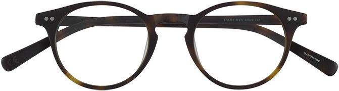 NEW MODEL! Talos (Leggenda). Available with our new ultra-flat lenses.