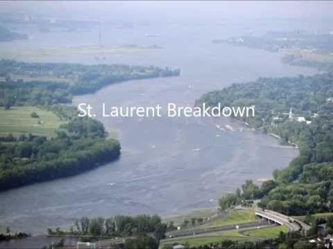 St  Laurent Breakdown