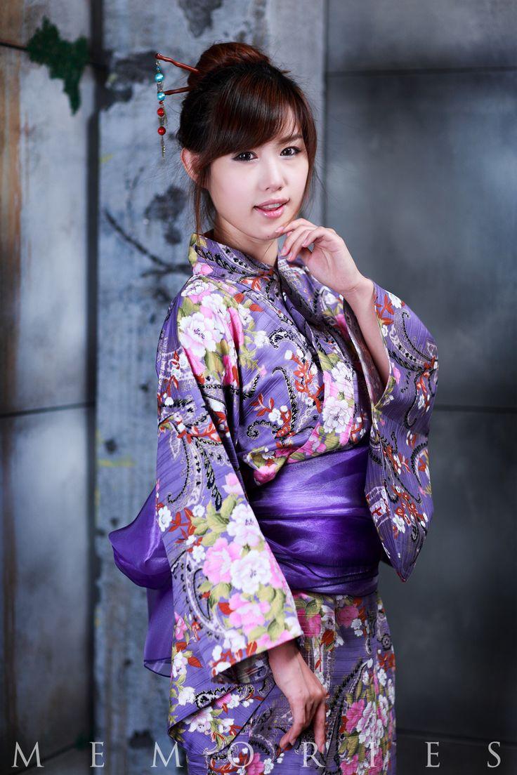 Lee Ga Na, Photo & Imaging 2011 ~ Cute Girl - Asian Girl