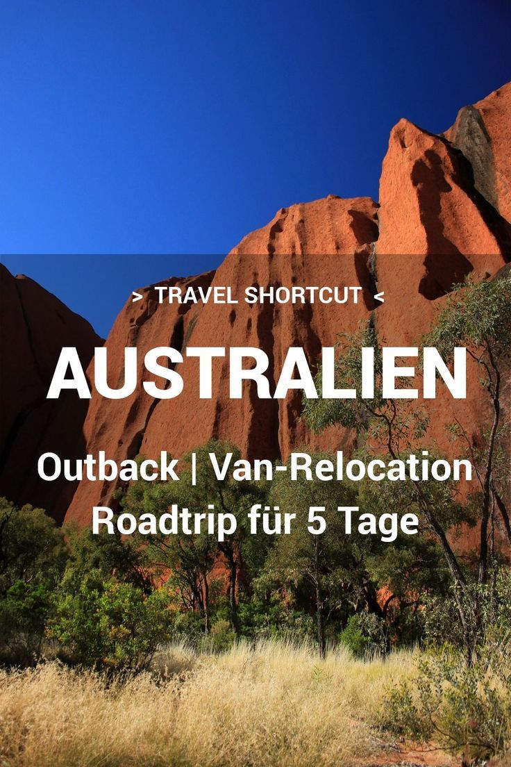 Roadtrip Durch Australien Australien Reise Reisen Und Roadtrip