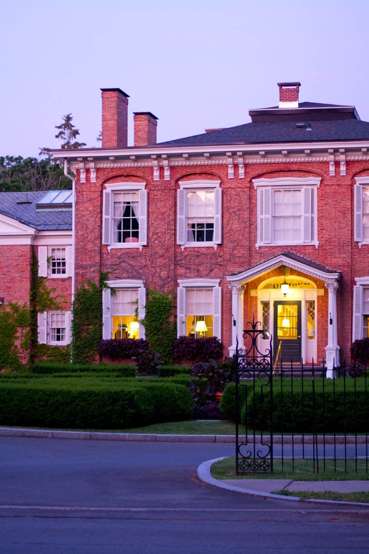 45 best ideas about cooperstown on pinterest trips for Americana hotel nyc