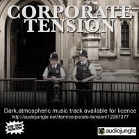 Corporate Tension totalthrive#dark #atmospheric #soundscape available for licenc...