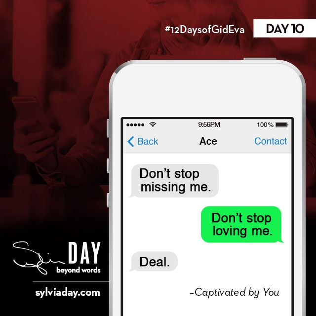 #GideonEffect Day 10. #12DaysofGidEva