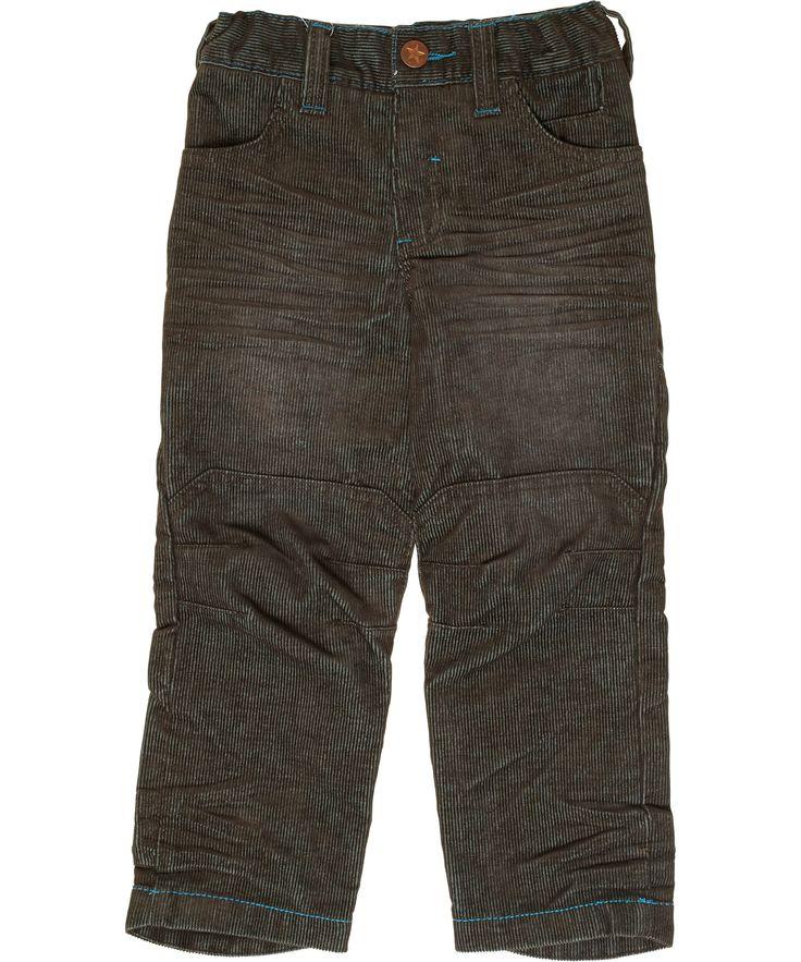 Molo fantastic khaki corduroy pants with grey shade. molo.en.emilea.be