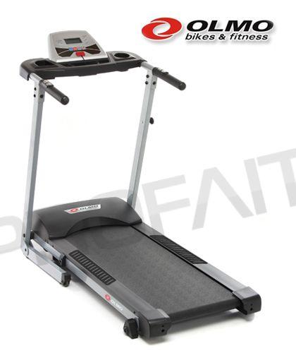 PROFAIT Equipamiento para hogar y fitness / Cinta para Correr Olmo 33  http://profait.com.ar/fitness/lista-cintas-correr-caminar.html