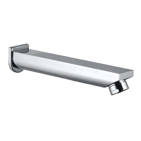 Buy Jaquar SPJ- 37429 D-Shape Bath Tub Spout With Wall Flange in Taps through online at NirmanKart.com