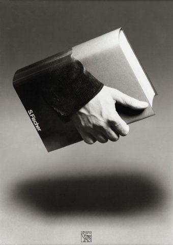 Carry a book