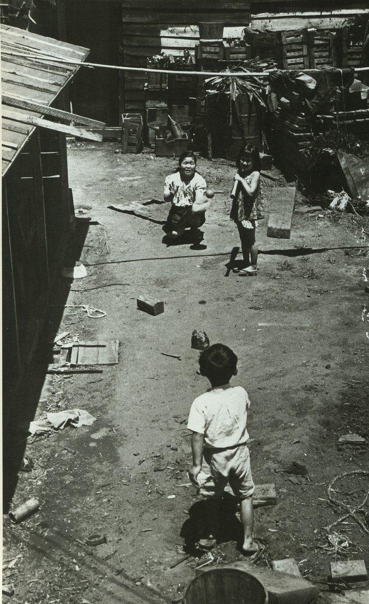 戦後まもない1947年(昭和22年)...