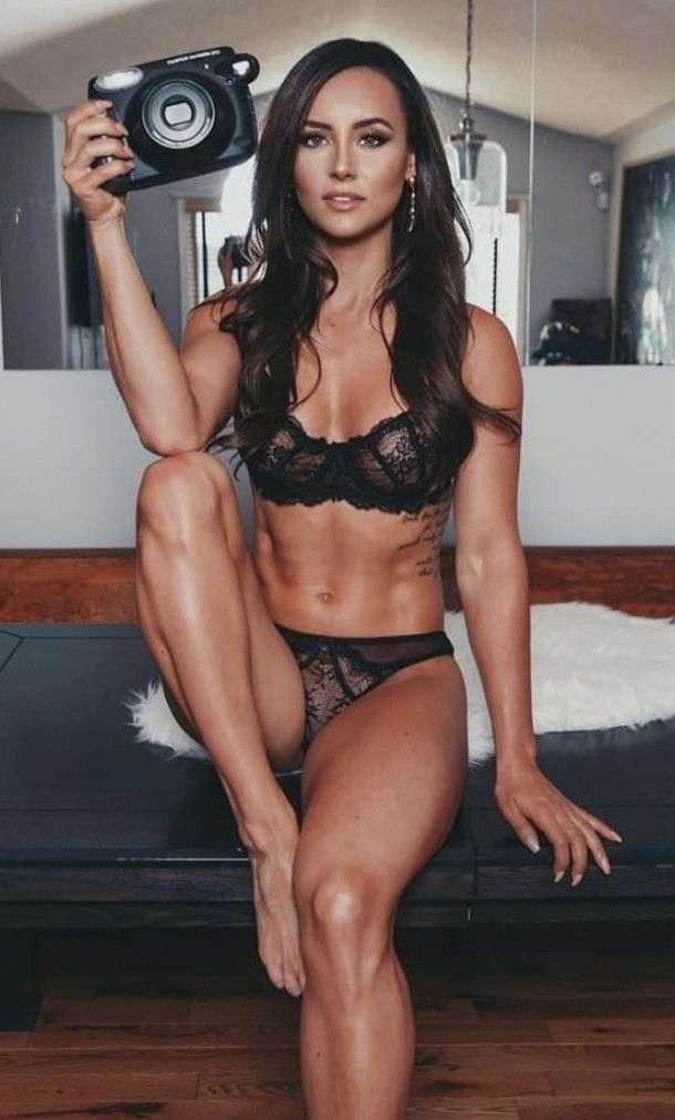 Pin auf hot fitness babes