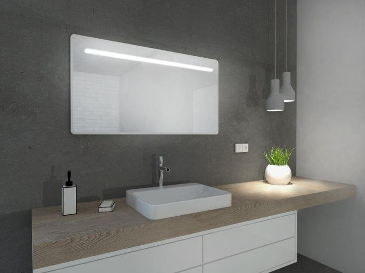 73 Best LED Mirrors Images On Pinterest
